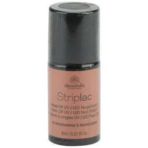 Striplac Mandarina's Mandarine UV Nail Polish (8ml)