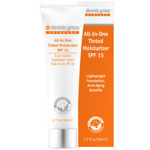Dr Dennis Gross All-In-One Tinted Moisturizer SPF 15 - Light/Medium