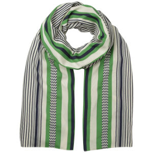 Vero Moda Women's Hakima Long Scarf - Jelly Bean
