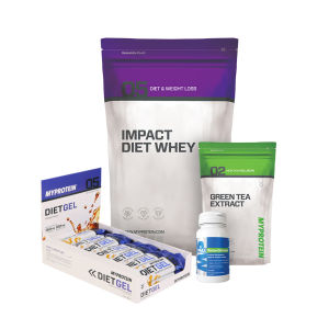 Diet and Weight Loss Bundle - Vanilla