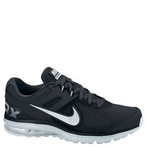 Nike Men's Air Max Defy Running Shoes - Black