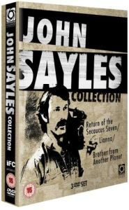John Sayles Collection - Lianna/Brother From Another Planet