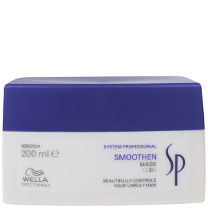 Wella Sp Smoothen Mask (200ml)