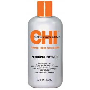 CHI Nourish Intense-Hydrating Silk Bath 350ml