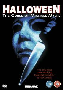 Halloween: Curse of Michael Myers