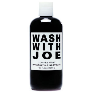 Wash With Joe Coffeemint Invigorating Bodywash 473ml