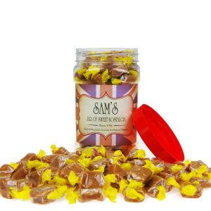 Traditional Sweet Jar - Vanilla Fudge