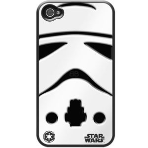 Star Wars Stormtrooper iPhone 4/4S Case