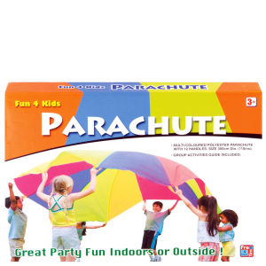 Fun 4 Kids Parachute