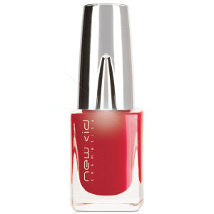 New CID Cosmetics i - polish, Light-up Nail Polish - Cherry Sorbet