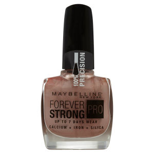 Maybelline New York Forever Strong Pro - 19 Golden Brown (10ml)