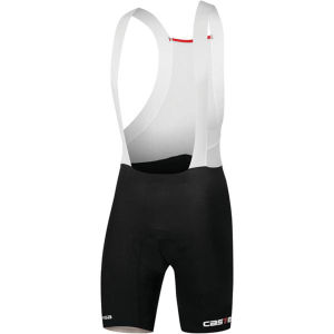 Castelli Bodypaint 2.0 Bib Shorts - Black
