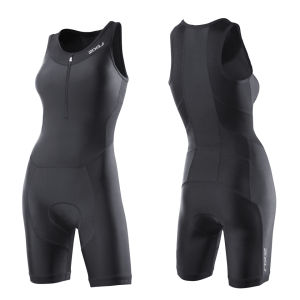 2XU Women's Perform Trisuit - Black