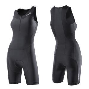 2XU Women's Perform Trisuit - Black