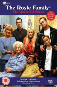 The Royle Family: The Queen of Sheba