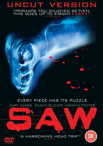 Saw [Uncut Version]