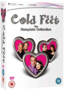 Cold Feet - The Complete Collection [11DVD]
