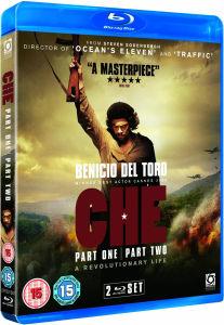 Che Parts 1 + 2