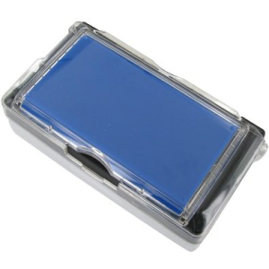 NDSi Crystal Case With Drawer