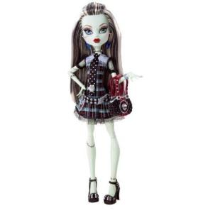 Monster High Frankie Stein Doll