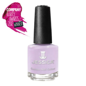 Jessica Custom Nail Colour - Born To Pansy (14.8ml)