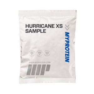 Myprotein Hurricane XS (Sample)
