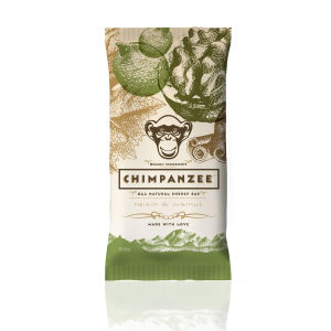 Chimpanzee Raisin & Walnut Energy Bar - Box of 12