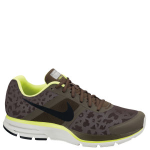 Nike Men's Air Pegasus+ 30 Shield Running Shoe - Dark Loden