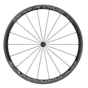 Campagnolo Bora One 35 Tubular Dark Label Wheelset