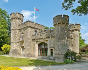 Two Night Break at Bath Lodge Castle
