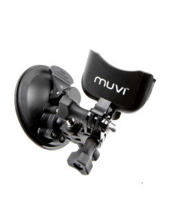 Veho Universal Suction Mount for Muvi HD (VCC-A020-USM)