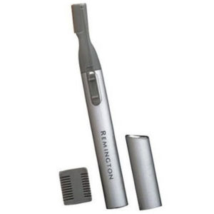 Remington Detail Dual Blade Trimmer