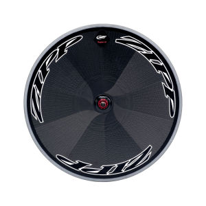 2013 Zipp Super-9 Tubular Disc Rear Wheel - Beyond Black