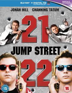 21 Jump Street / 22 Jump Street