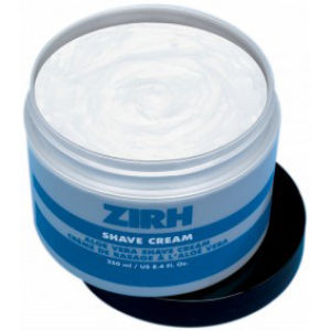 Zirh Shave Cream Jar 250ml