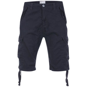 55 Soul Men's Conway Shorts - Navy