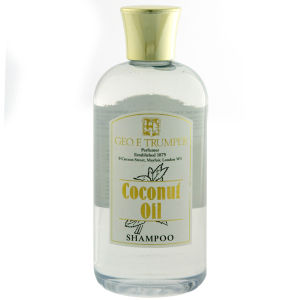 Trumpers Coconut Oil Shampoo - 200ml Travel