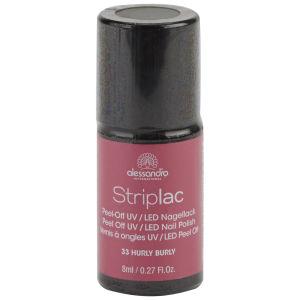 Striplac Hurly Burly UV Nail Polish (8ml)