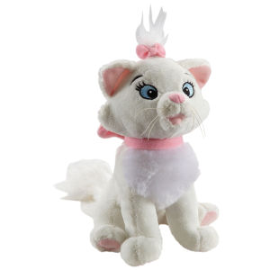 Aristocats - 6 Inch Talking Aristocats Marie Kitten