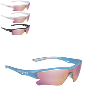 Salice 011 Rw Radium Sports Sunglasses - Mirror