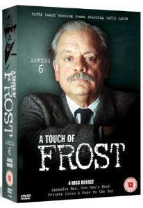A Touch Of Frost - Series 6