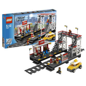 LEGO City: Train Station (7937)