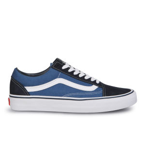 Vans Old Skool Trainers - Navy