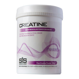 Science in Sport KR10 Pure Creatine - 250g