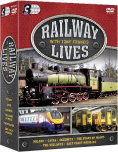 Railway Lives