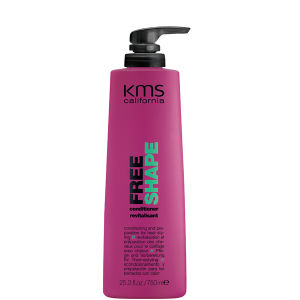 Kms California Free Shape Conditioner - Supersize (750ml)