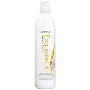 Matrix Biolage Exquisite Oil Shampoo (250ml)