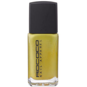 Rococo Nail Apparel Creme - Peace Out (14ml)