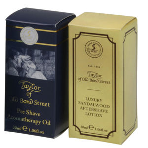 Taylor of Old Bond Street Öl vor der Rasur (30ml)