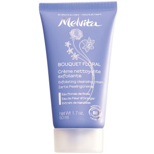 Melvita Exfoliating Cleansing Cream (50ml)